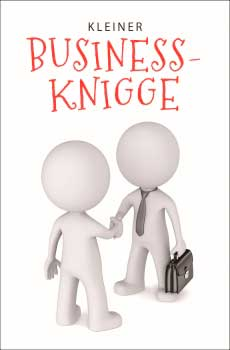 Kleiner Business-Knigge